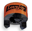 Lovejoy L-110 X 1-1/2 STD 3/8 X 3/16 KW HUB