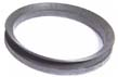 CR Seals (SKF) V-Ring - 3.860 in - 4.140 in Shaft Range, 4.710 in OD, 0.350 in Width, Nitrile Rubber (NBR)